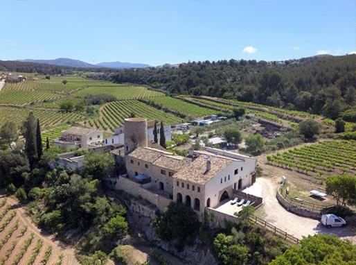 La Casa rural La Torre ofrece un idílico sitio donde poder disfrutar de un ayuno de 14 días